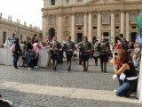 Porta Tufilla a San Pietro