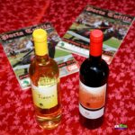 Il vino griffato Tufilla