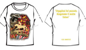 tufilla tshirt 2016 Image