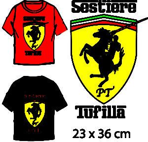 tufilla tshirt 2017 Image