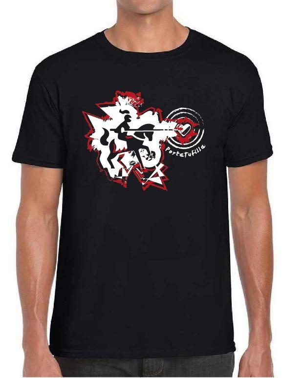 T Shirt Porta Tufilla 2020 Image